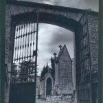 Cristóbal Medina García - Cementerio