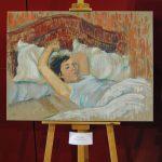 Sergio Pilan Gómez - La cama