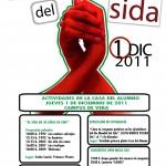 Actividades Día Mundial Sida 2011