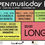 OpenMusicDay