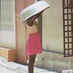"""Marta Penadés Cortell por """"Infancia en Haití"""""""