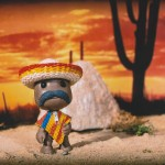 "Pablo Priego Vilaplana por ""Little World"""