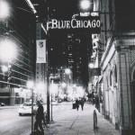 """Alejandro Guerrero Neira por """"Sweet home blue chicago"""""""