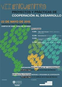 cartel CCD castellano