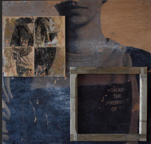 Marta Ginestar Ferrer, by 'Identity'