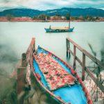 Las barcas de Caronte parte 1 - José Manuel Rodríguez Román