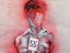 Antonio Perez Llerena - Retrato de 55