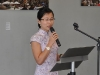 Presidenta Asociacion Mujeres Chinas